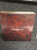 Fangclub Fangclub Vinyl LP NEW Sealed. Record Album. Freepost In Uk