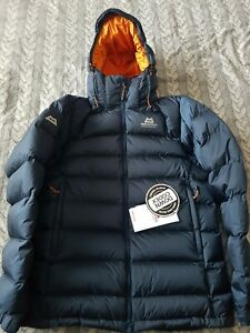 Mountain equipment lightline down jacket