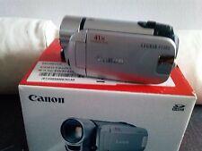 Canon FS306 Videocamera