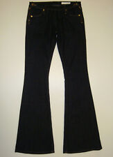 "BEAUTIFUL SASS&BIDE FLARED LEG DENIM JEANS 28 ""WITH EACH BEAT""Tomorrow the great"