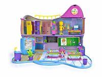 Pinypon Fashion House Playset Piny Institute of New York Boy Girl Toy NOVELTY