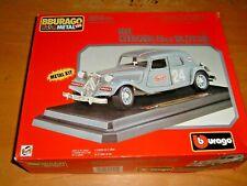 BURAGO Metal Kit Model CITROEN 15CV Ta (1938) Kit #5501