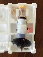 Barbie SOLO IN THE SPOTLIGHT w/LOW SERIAL #01286 and shipper NRFB