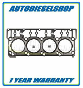 04.5-07 FORD 6.0L POWERSTROKE & EXCURSION MAHLE CYLINDER HEAD GASKET 20MM 54579A
