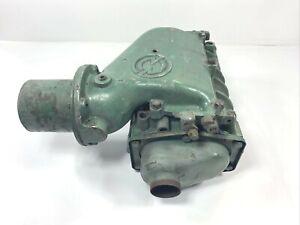 Used- Genuine OEM Detroit Diesel 4-53 Blower Supercharger Complete