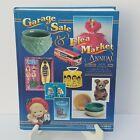 Garage Sale & Flea Market Annual 6th Edition Collectibles Guide Book Collectors