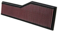 K&N AIR FILTER FOR PORSCHE CARRERA 996 3.6 1999-2004 33-2786