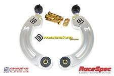 MSS Adjustable Rear Camber Control Arms Kit Focus 00-11 ALL SVT ST170 Race