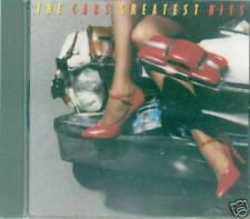 The Cars Greatest Hits  (CD 1985)
