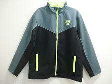 Nike 976442-023 Action Colorblock Soft Shell Jacket - Boys Size Large (16-18)