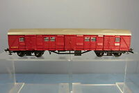 TRI-ANG RAILWAYS MODEL No.R 227 B.R. UTILITY / LUGGAGE VAN