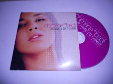 Chimène Badi / si j''avais su t'aimer - cd single