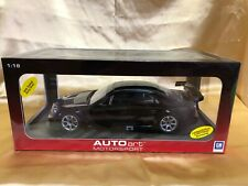 AUTOart Cadillac Cts-v Scca World Challenge GT 2004 Plain Body Version Limited