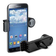 Supporto auto cruscotto bocchette griglie aria per Samsung Galaxy S5 SV NEO G930