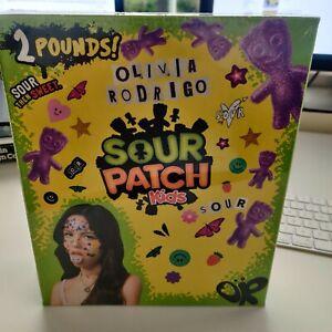 OLIVIA RODRIGO EXCLUSIVE Sour Patch Kids (Limited Edition)