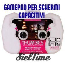 JOYSTICK GAMEPAD JOYPAD APPLE IPHONE 8 7 6S PLUS IPAD PRO CONTROLLER VIDEOGAMES