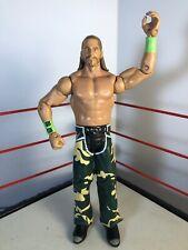 "WWE WWF Shawn Michaels DX Army 2011 Mattel 7"" Wrestling Action Figure"