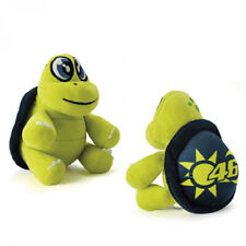 Officiel VR46 Valentino Rossi Tortue Soft Plush Toy 13 cm