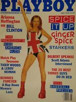 Playboy May 1998 | Spice Girls Ginger Spice Deanna Brooks Veronica Gamba  #1565+