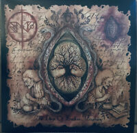 Scáth Na Déithe – The Dirge Of Endless Mourning ltd. LP - Black Metal - NEW