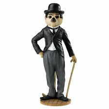 Charlie Magnificent Meerkats Country Artists Figurine 26.5cm CA04471 RRP £39.95