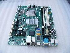 HP Compaq 531965-001 503362-001 6000 Pro SFF  Motherboard+E5500@2.80 CPU