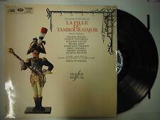 33 RPM Vinyl Jacques Offenbach La Fille Du Tambour-Major CPTPM130573 122314KME