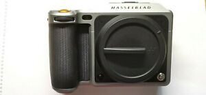 Hasselblad Medium Format digital camera X1D 50C