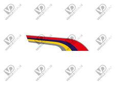 PEUGEOT 106 S1 RALLYE BONNET DECAL STICKER GRAPHIC (REPRODUCTION)