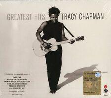 Tracy Chapman - Greatest Hits - CD Nuovo Sigillato