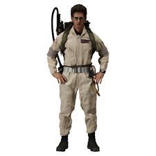 Ghostbusters - Egon Spengler 1/6th Scale Action Figure - Loot - BRAND NEW