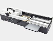 New 320mm Desktop Perfect Binding Machine Book Binder Semi Automatic