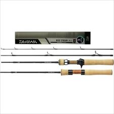 Daiwa Wise Stream 53 UL-3 (Spinning 3 piece) From Japan