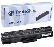 Bateria para Sony vgp-bps13s vgp-bps13/q 4400mah, negra, ahora sin controladores CD