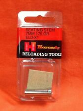 HORNADY Reloading Tools 7MM 175 GR ELD-X Seating Stem #397132