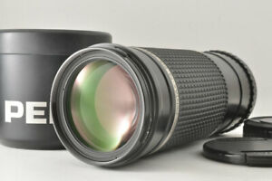 TOP MINT/ PENTAX FA 645 SMC 300mm F5.6 ED IF Lens from Japan #1166