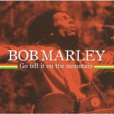 BOB MARLEY GO TELL IT ON THE MOUNTAIN NEW CD