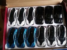 Kinsmart BMW i8 2 Door Coupe 1:36 Diecast Model Toy Car Pull Action New