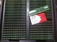 lot 100x Kingston KVR13LR9S4/8HA 8GB PC3-10600 ECC Registered Server memory
