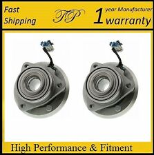 FRONT Wheel Hub Bearing Assembly for Chevrolet Equinox 2007 - 2009 (PAIR)