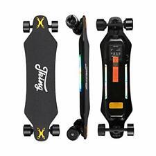JKING Electric Skateboard Electric Longboard with Remote Control Electric Skateb