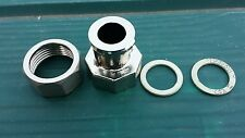 coupling 1'' american underflor heating manifold extention and washers