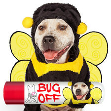 Staffordshire Pit Bull Terrier Bug Off Butter Bug Banishing Balm Tins & Tubes