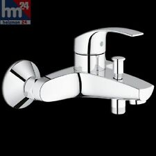 Grohe Eurosmart Single Lever Bath Mixer 33300002