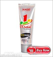 XADO 1 Stage Revitalizant gel Gasoline Diesel LPG tube 27 ml BEST SUPER PRICE