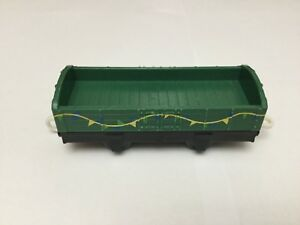 Thomas The Train Trackmaster Puppet Show Cargo Truck Mattel 2008