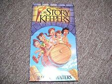 The Story Keepers: Raging Waters, vol. 2 of The Story Keepers (VHS)