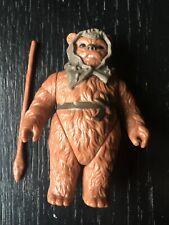 Vintage Star wars Figur Romba Kenner 1985 Last 17 Original excellent condition