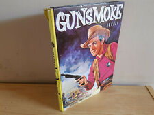 GUNSMOKE ANNUAL 1963