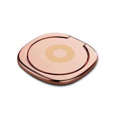 360°Finger Hook Ring Magnetic Phone Holder Mount Bracket Stand For Cell Phone